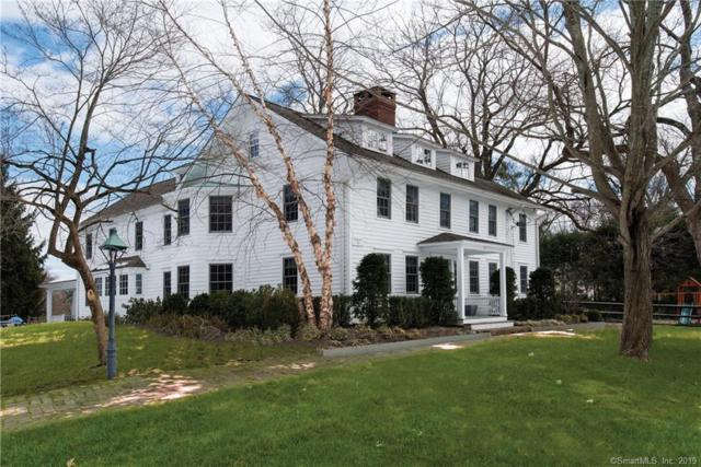 263 Oenoke Ridge, New Canaan, CT 06840 (MLS #170174187) :: The Higgins Group - The CT Home Finder