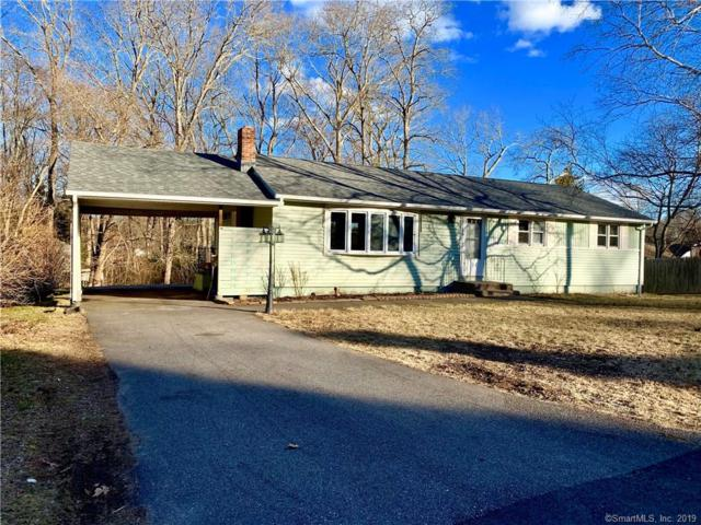 70 Bel Aire Drive, Groton, CT 06355 (MLS #170174195) :: Anytime Realty