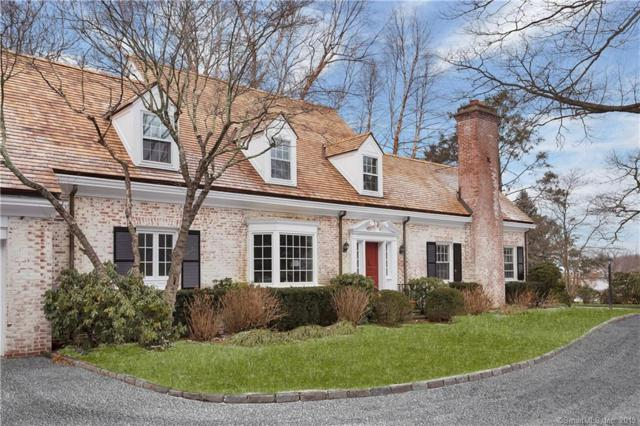 12 Marlow Court, Greenwich, CT 06878 (MLS #170174197) :: The Higgins Group - The CT Home Finder
