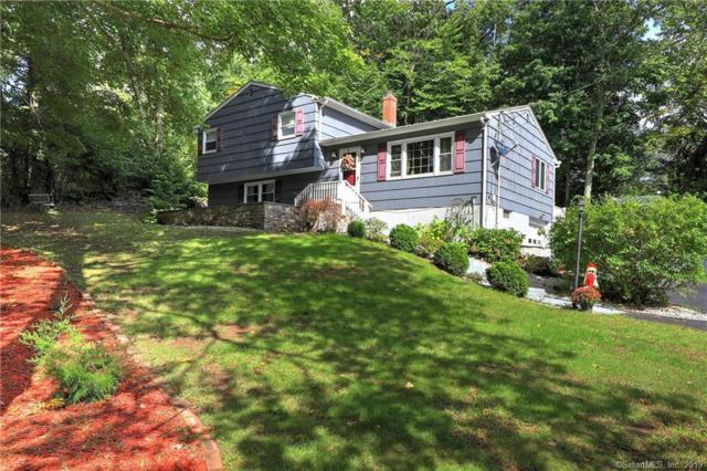 30 Glen Drive, Ansonia, CT 06401 (MLS #170174208) :: Hergenrother Realty Group Connecticut