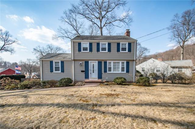 21 Forest Drive, Newington, CT 06111 (MLS #170174216) :: Hergenrother Realty Group Connecticut