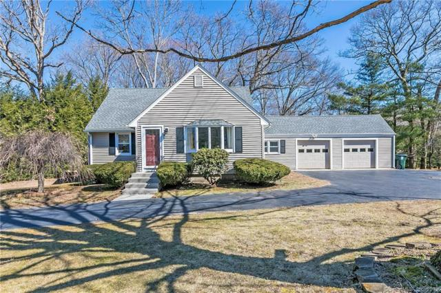 3030 Black Rock Turnpike, Fairfield, CT 06825 (MLS #170174230) :: The Higgins Group - The CT Home Finder