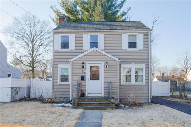 87 Bristol Street, Hartford, CT 06106 (MLS #170174250) :: Anytime Realty