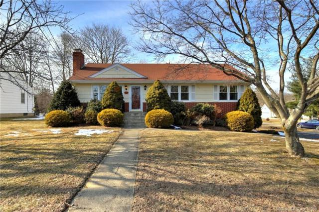 240 Blackhouse Road, Trumbull, CT 06611 (MLS #170174383) :: The Higgins Group - The CT Home Finder