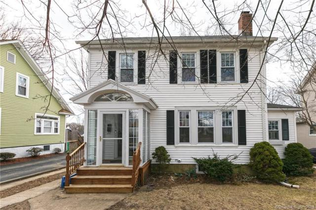 399 Windsor Avenue, Stratford, CT 06614 (MLS #170174397) :: Hergenrother Realty Group Connecticut