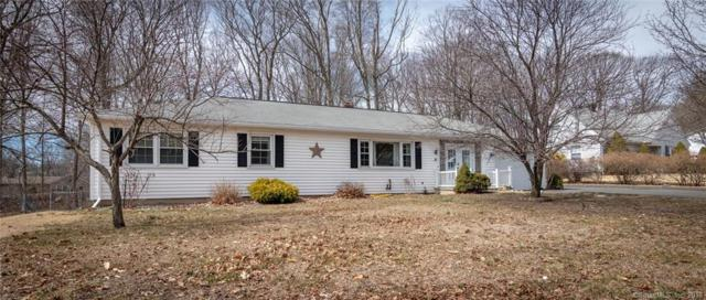 36 High Acres Road, Ansonia, CT 06401 (MLS #170174420) :: Hergenrother Realty Group Connecticut
