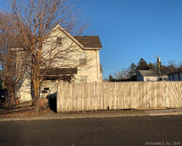 73 Rowan Street, Danbury, CT 06811 (MLS #170174431) :: The Higgins Group - The CT Home Finder