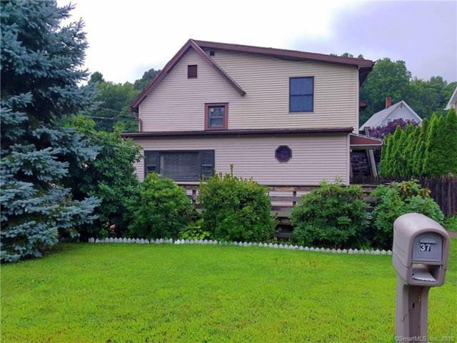37 Catlin Place, Shelton, CT 06484 (MLS #170174478) :: Carbutti & Co Realtors