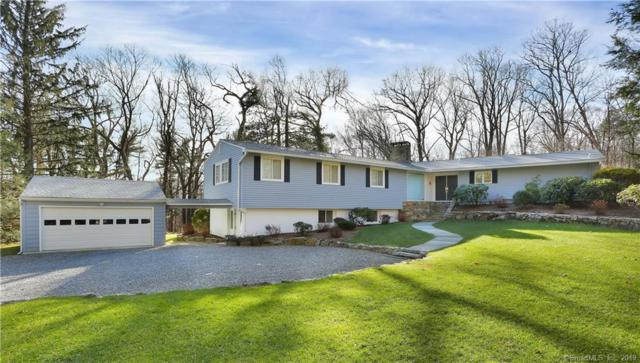 2410 Long Ridge Road, Stamford, CT 06903 (MLS #170174581) :: The Higgins Group - The CT Home Finder