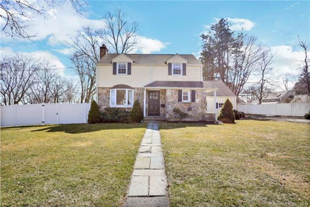 8 Case Road, Stamford, CT 06905 (MLS #170174583) :: Hergenrother Realty Group Connecticut