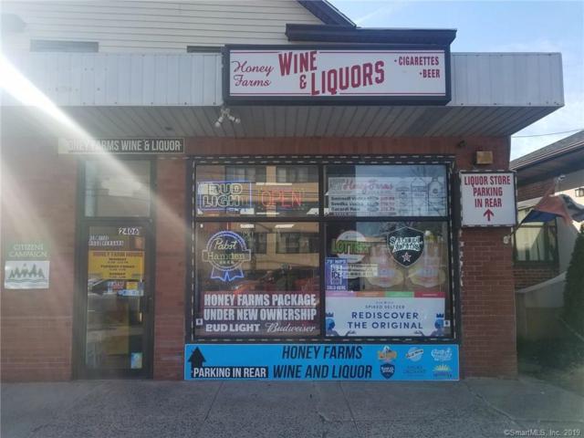 2406 Whitney Avenue, Hamden, CT 06518 (MLS #170174601) :: Carbutti & Co Realtors