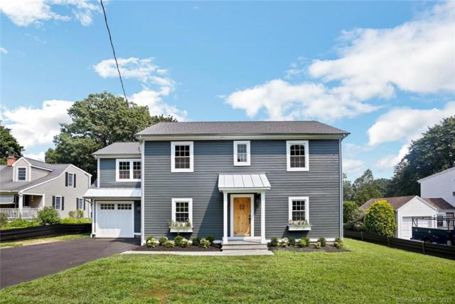 414 Wormwood Road, Fairfield, CT 06824 (MLS #170174602) :: The Higgins Group - The CT Home Finder