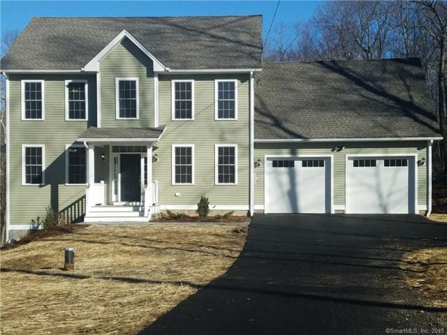 6 Stoddards View, Ledyard, CT 06339 (MLS #170174620) :: Anytime Realty