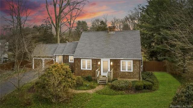 90 Old Road, Westport, CT 06880 (MLS #170174652) :: The Higgins Group - The CT Home Finder