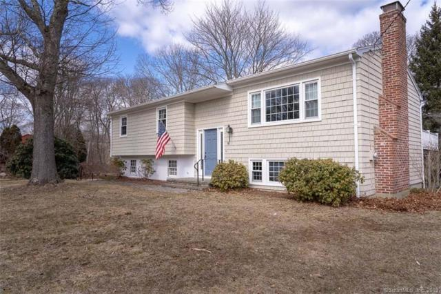16 Haley Crescent, Groton, CT 06340 (MLS #170174668) :: The Higgins Group - The CT Home Finder