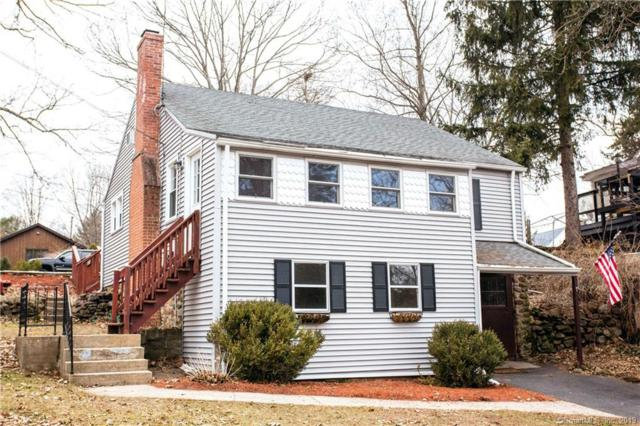 83 Westside Boulevard, Burlington, CT 06013 (MLS #170174706) :: Hergenrother Realty Group Connecticut