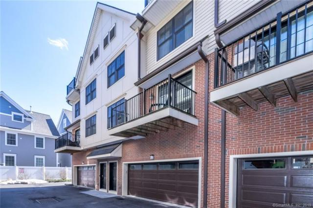 109 Forest Street #7, Stamford, CT 06901 (MLS #170174707) :: The Higgins Group - The CT Home Finder