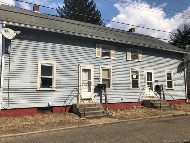 32 Pulaski Street, Griswold, CT 06351 (MLS #170174714) :: Carbutti & Co Realtors
