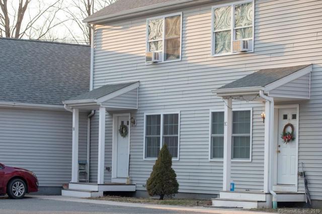 76 N Elm Street 1C, North Canaan, CT 06018 (MLS #170174785) :: Carbutti & Co Realtors