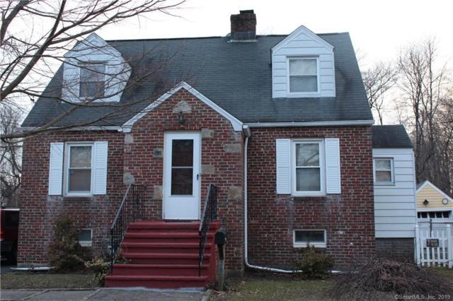34 Cedar Crest Place, Norwalk, CT 06854 (MLS #170174868) :: The Higgins Group - The CT Home Finder