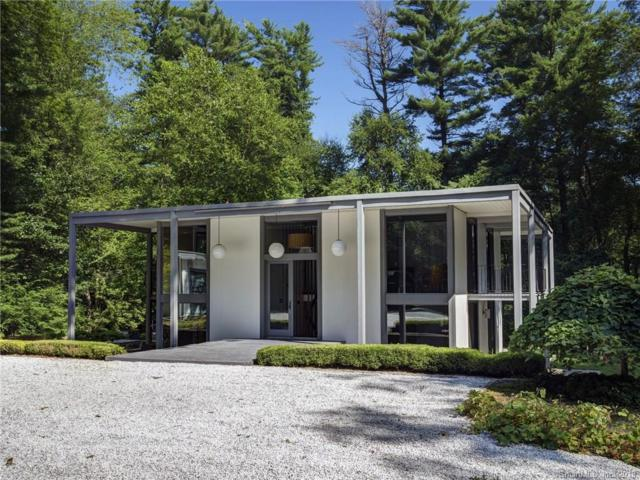 128 Chichester Road, New Canaan, CT 06840 (MLS #170174872) :: The Higgins Group - The CT Home Finder