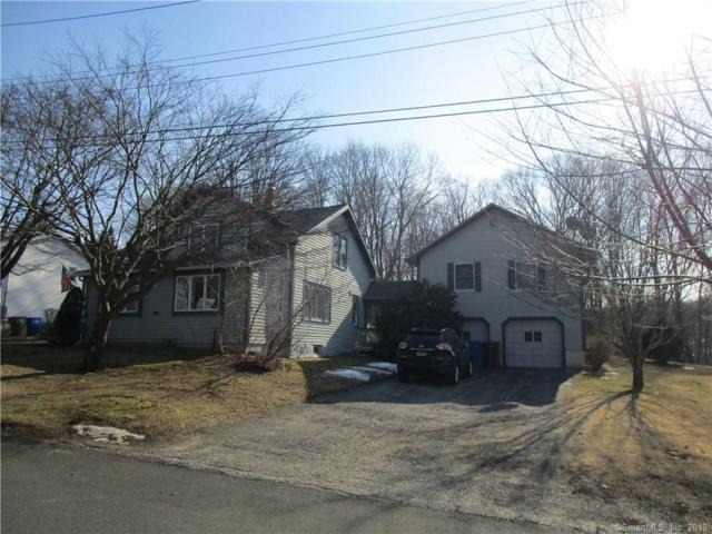 36 Cribbins Avenue, Shelton, CT 06484 (MLS #170174882) :: The Higgins Group - The CT Home Finder