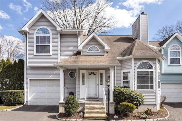 7 Mead Street G, Stamford, CT 06907 (MLS #170174933) :: The Higgins Group - The CT Home Finder