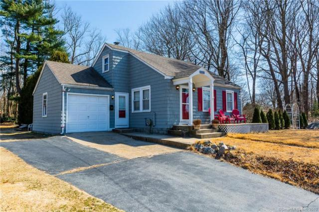208 Benham Road, Groton, CT 06340 (MLS #170174979) :: Carbutti & Co Realtors