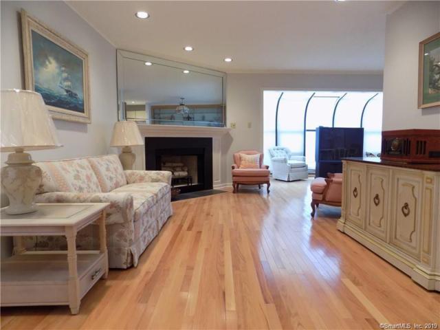 97 W Norwalk Road #21, Norwalk, CT 06850 (MLS #170174989) :: The Higgins Group - The CT Home Finder