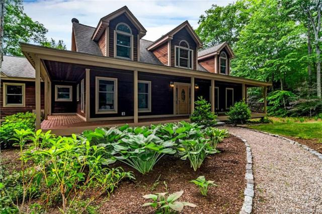 10 Stonemeadow Lane, Canton, CT 06019 (MLS #170174997) :: Hergenrother Realty Group Connecticut