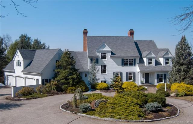33 Stonefield Road, Avon, CT 06001 (MLS #170175023) :: Hergenrother Realty Group Connecticut