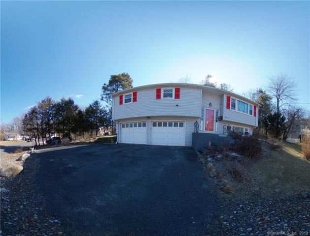35 Ridgewood Drive, Vernon, CT 06066 (MLS #170175030) :: Hergenrother Realty Group Connecticut