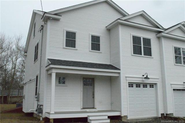 267-A Judd Street, Fairfield, CT 06824 (MLS #170175064) :: The Higgins Group - The CT Home Finder