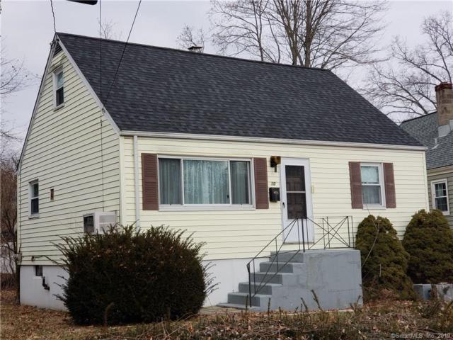 10 Holly Street, Norwalk, CT 06851 (MLS #170175080) :: Carbutti & Co Realtors
