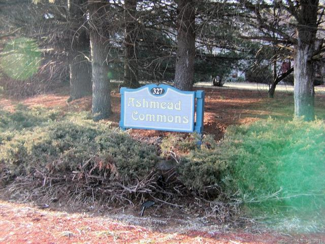 212 Ashmead Commons #212, Enfield, CT 06082 (MLS #170175082) :: NRG Real Estate Services, Inc.