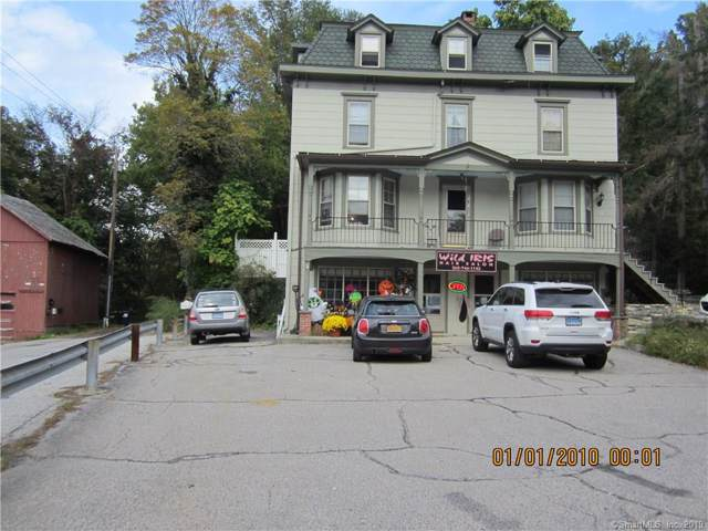 1 Tucks Road, Brookfield, CT 06804 (MLS #170175113) :: Forever Homes Real Estate, LLC