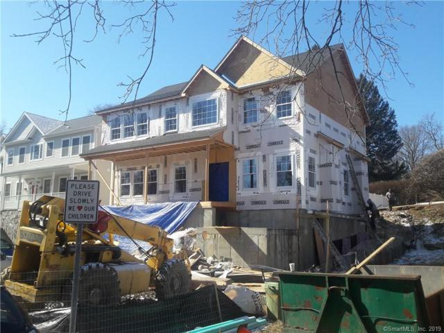 44 Brundage Street, Stamford, CT 06907 (MLS #170175122) :: The Higgins Group - The CT Home Finder