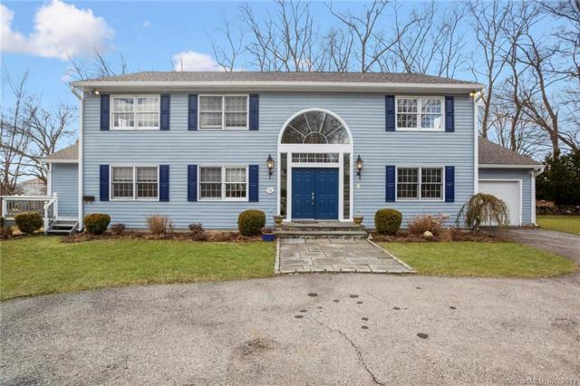 73 Kenilworth Drive W, Stamford, CT 06902 (MLS #170175166) :: The Higgins Group - The CT Home Finder