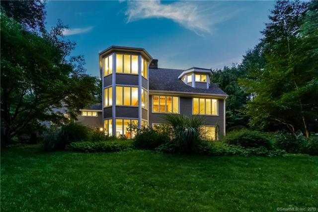 14 Shinnecock Place, Weston, CT 06883 (MLS #170175170) :: The Higgins Group - The CT Home Finder