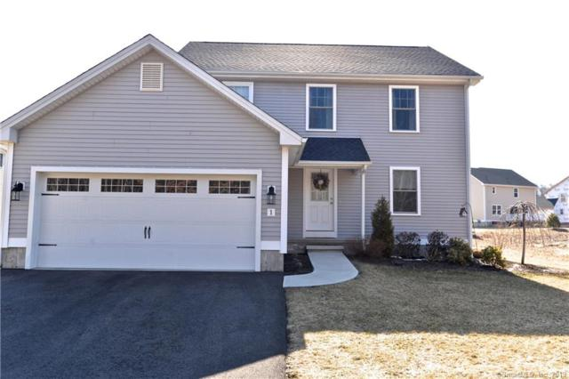 365 Allentown Road #1, Bristol, CT 06010 (MLS #170175174) :: Hergenrother Realty Group Connecticut