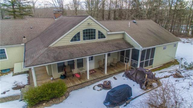 18 Dunham Pond Road, Mansfield, CT 06268 (MLS #170175185) :: Hergenrother Realty Group Connecticut