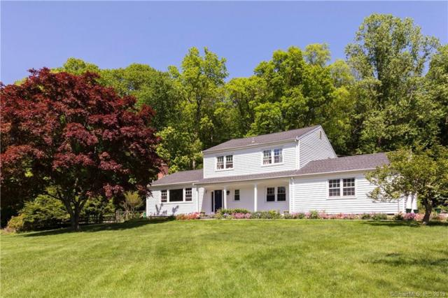 2 Woodchuck Court, Norwalk, CT 06854 (MLS #170175191) :: Hergenrother Realty Group Connecticut