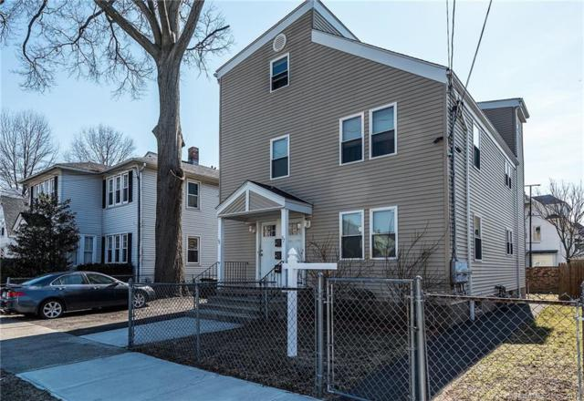 95 Lincoln Avenue, Bridgeport, CT 06606 (MLS #170175232) :: Hergenrother Realty Group Connecticut
