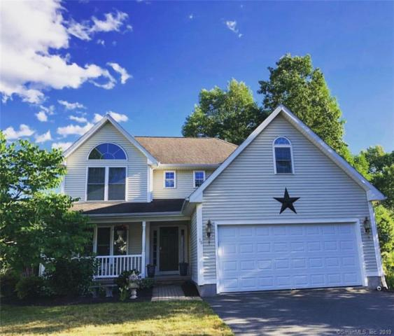 76 Scarborough Fare #76, Berlin, CT 06037 (MLS #170175294) :: Hergenrother Realty Group Connecticut