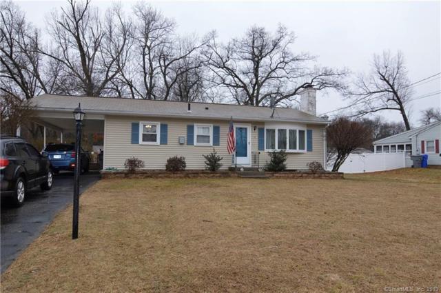 16 Glen Oak Drive, Enfield, CT 06082 (MLS #170175376) :: NRG Real Estate Services, Inc.