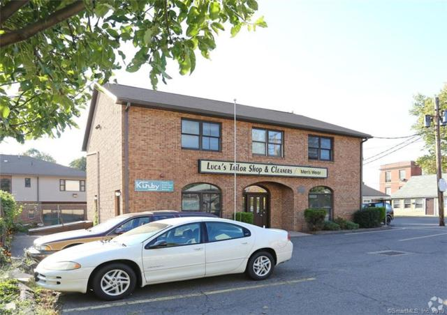 180-182 Spruce Street 176-182, Manchester, CT 06040 (MLS #170175426) :: Hergenrother Realty Group Connecticut