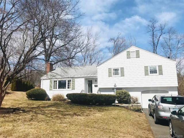 11 Round Hill Road, Wethersfield, CT 06109 (MLS #170175438) :: Hergenrother Realty Group Connecticut