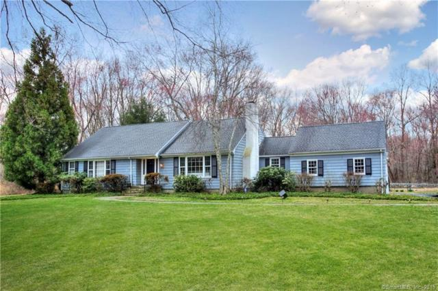 1163 Merwins Lane, Fairfield, CT 06824 (MLS #170175544) :: Hergenrother Realty Group Connecticut