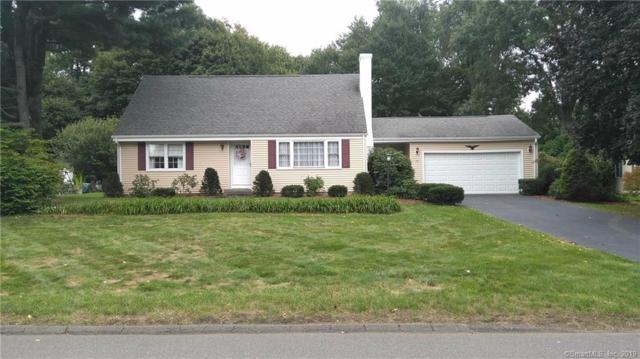 26 Boulter Road, Wethersfield, CT 06109 (MLS #170175561) :: Hergenrother Realty Group Connecticut