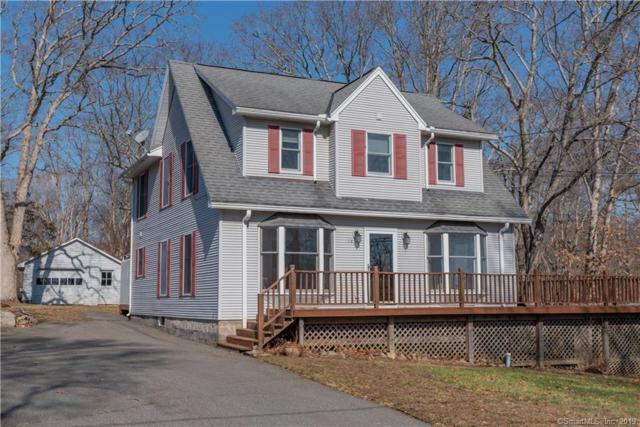26 Walnut Road, Old Lyme, CT 06371 (MLS #170175586) :: Anytime Realty